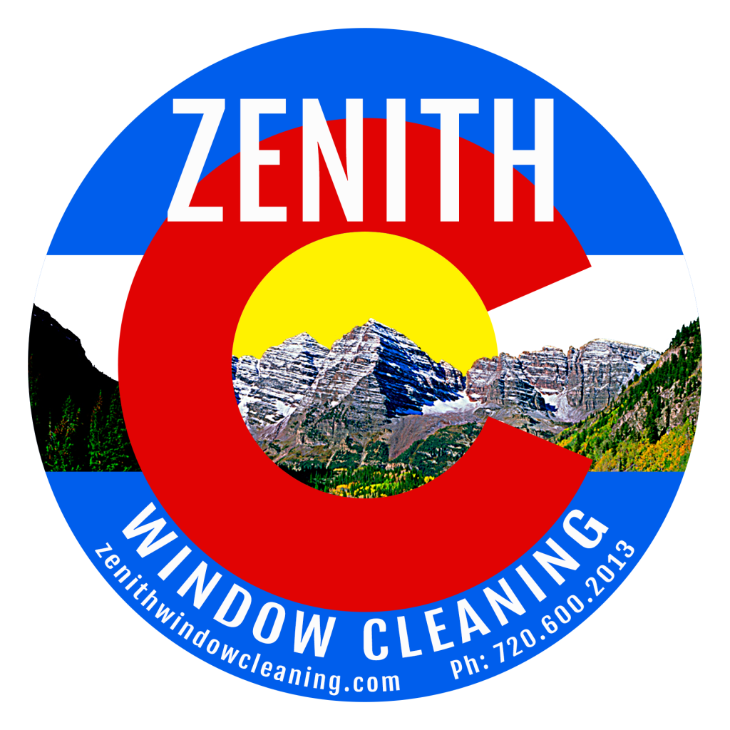 Zenith Window Cleaning