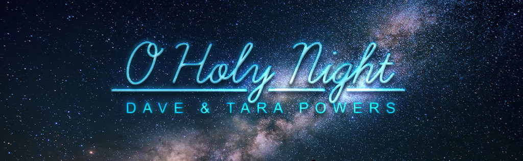 New Music – O Holy Night