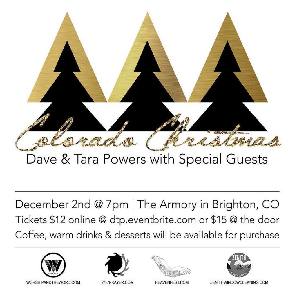 Christmas Concert 2015!